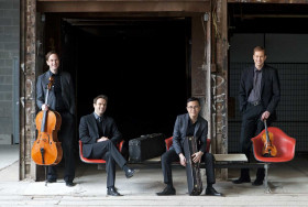 Prince Edward County Classical Music Festival 2018