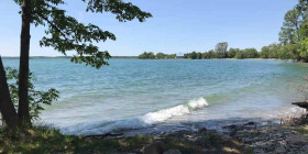 750 ft. of Beach Waterfront, Prince Edward County