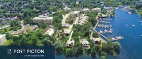 Picton Harbour Waterfront Development