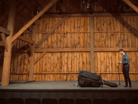 Is Covid 19 The End for Theatre and Live Music