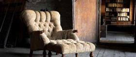 A conversation with David Reid of James Reid Furniture