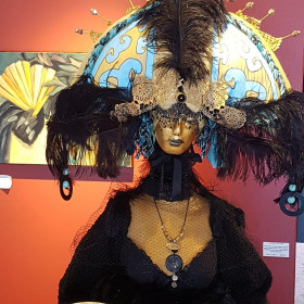 Gallery 121: MUSE